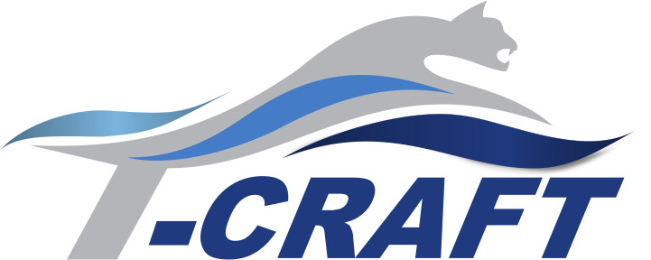 T-Craft Logo